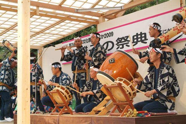 国民文化祭-5