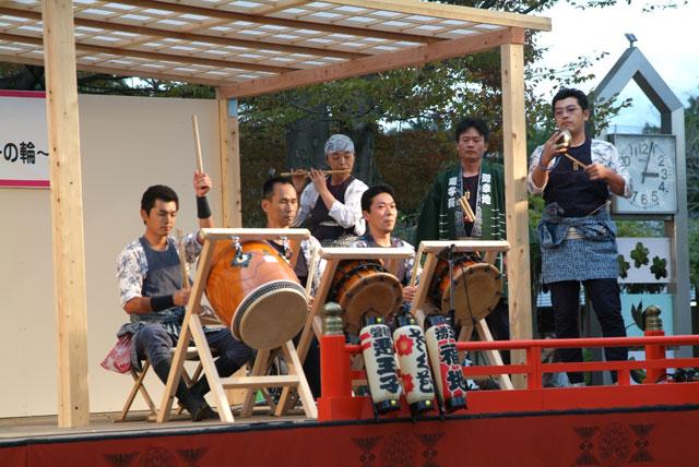 国民文化祭-42